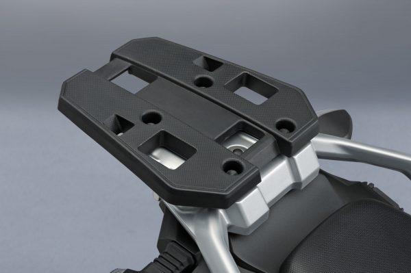 V-Strom 250 Top Case Adapter Plate